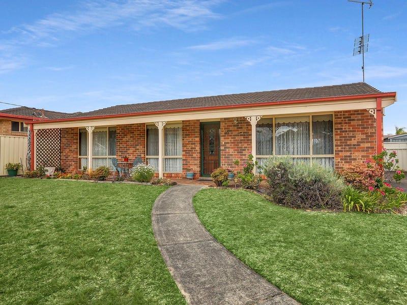 16 Amundsen Avenue, Shoalhaven Heads, NSW 2535