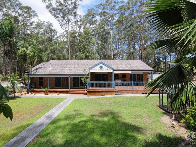315a Island Point Road, Tomerong, NSW 2540