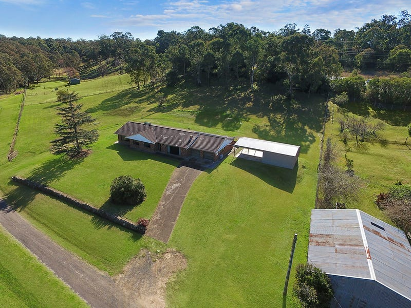 210 Blacktown Road, Freemans Reach, NSW 2756