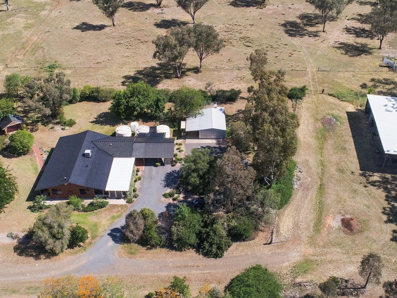 Yarrabee, 1002 Warral Road, Warral, Tamworth, NSW 2340