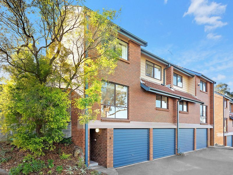 4/18 Brett Street, Kings Langley, NSW 2147