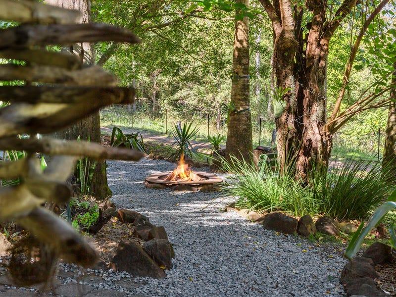 393 Lillian Rock Road, Lillian Rock, NSW 2480