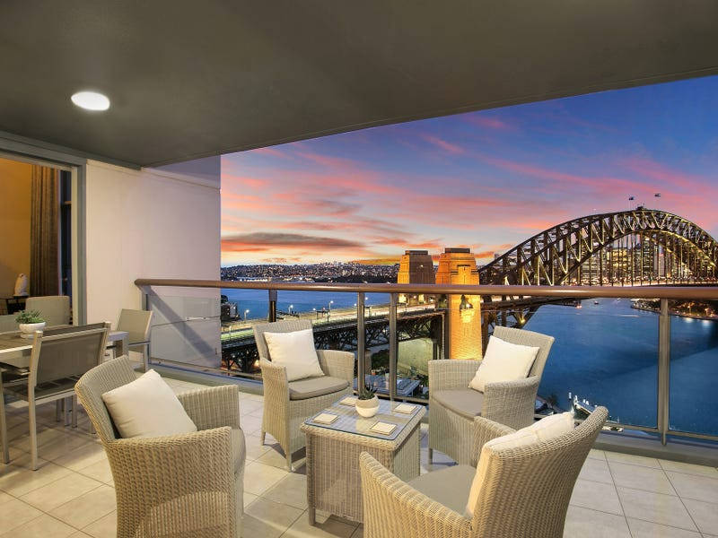 1907/2 Dind Street, Milsons Point, NSW 2061