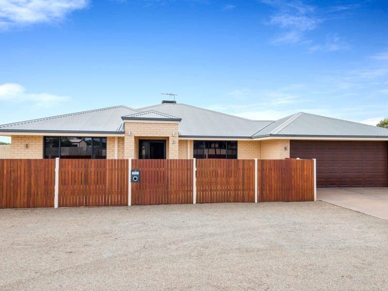 3 Kingsmill Street, Victory Heights, WA 6432