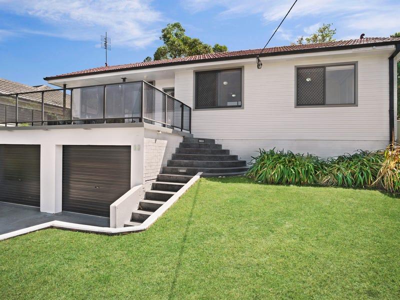 80 Naughton Avenue, Birmingham Gardens, NSW 2287
