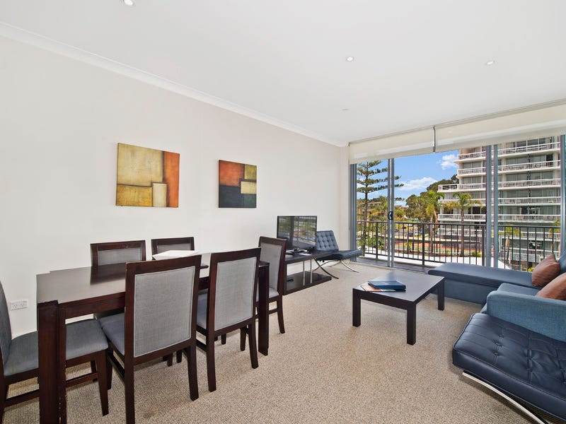 403 & 404/11 Clarence Street, Port Macquarie