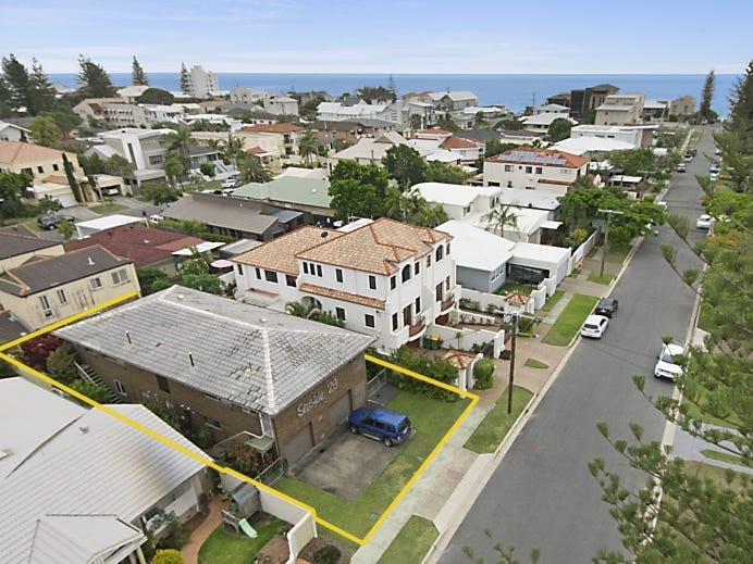 29 Seaside Avenue, Mermaid Beach, Qld 4218