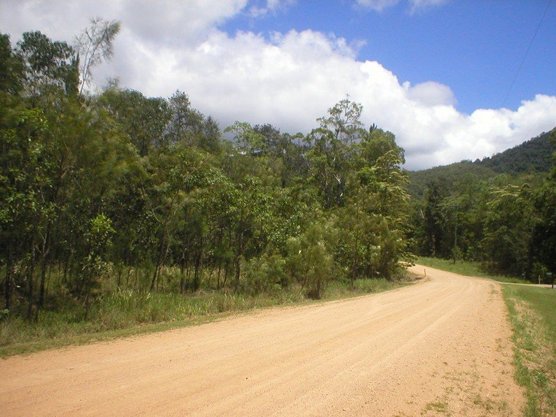 Address available on request, Bemerside, Qld 4850