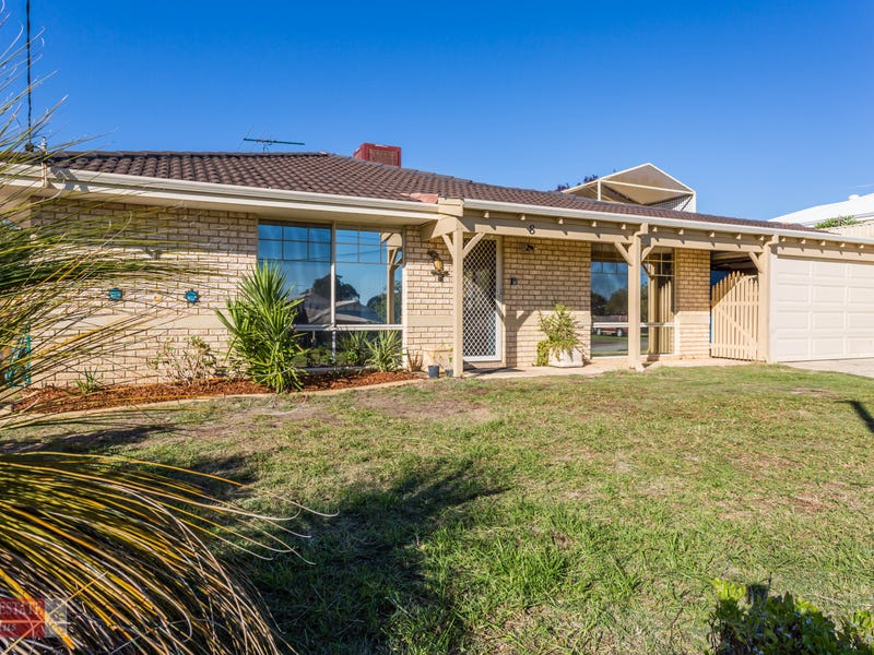 8 Pagnell Way, Swan View, WA 6056