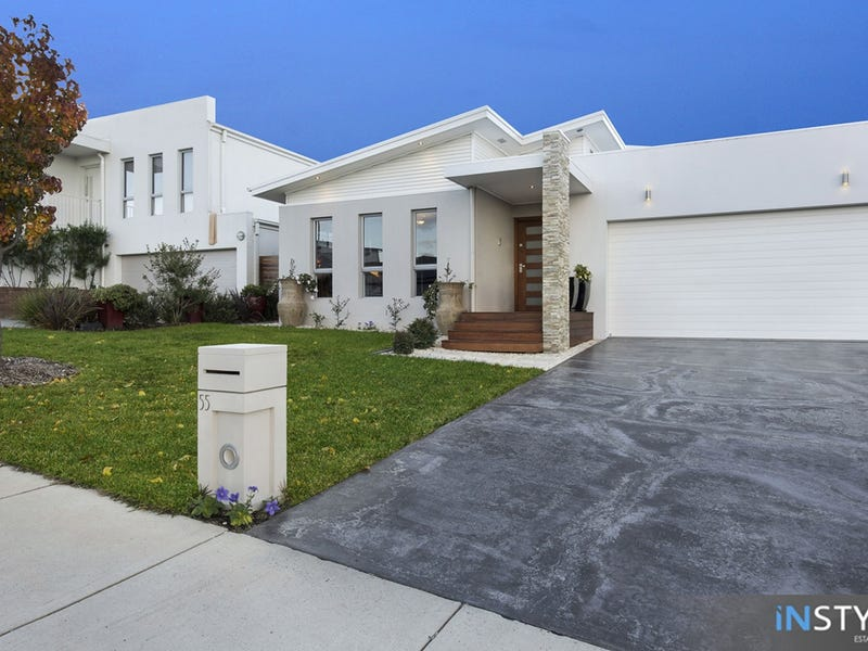 55 Cooley Crescent, Casey, ACT 2913