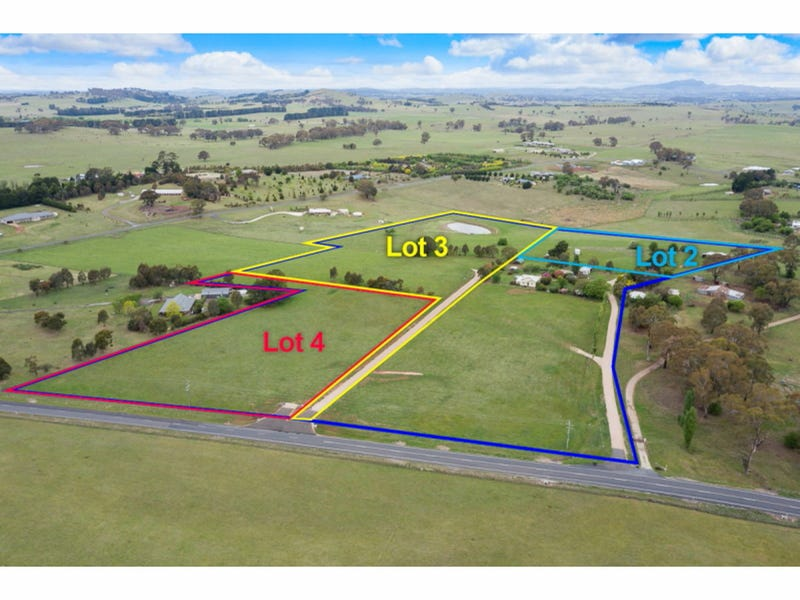 269 Forest Reefs Road, Millthorpe, NSW 2798