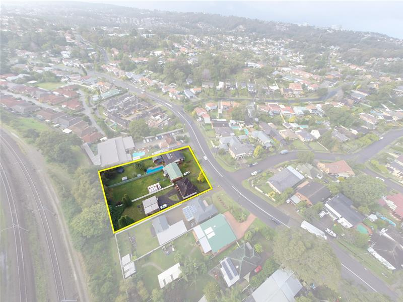 310,312&314 Park Avenue, Kotara, NSW 2289