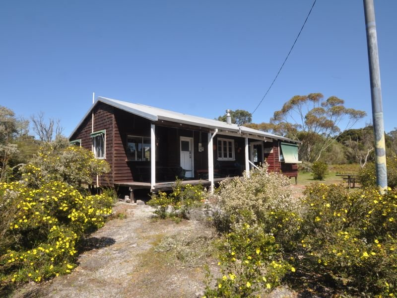 176 Guernsey Gully Road, Northcliffe, WA 6262