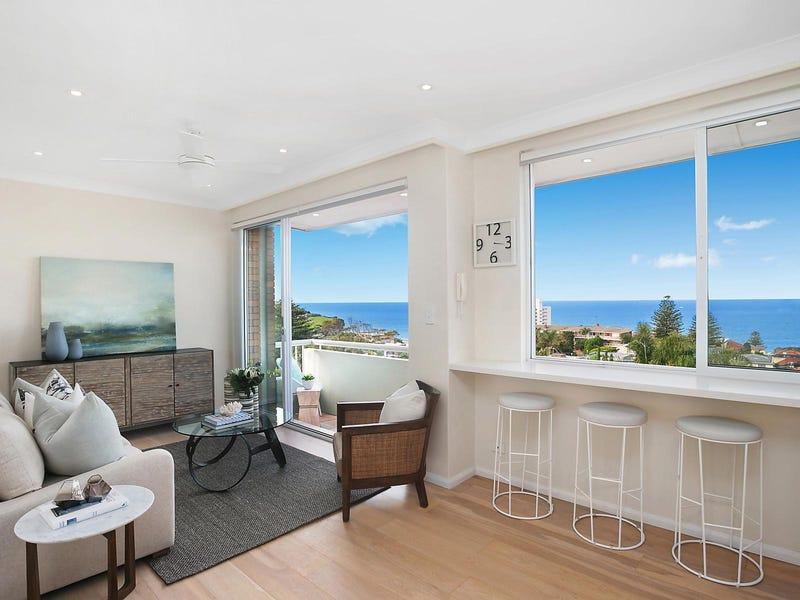 6/6 Oceanview Avenue, Vaucluse, NSW 2030