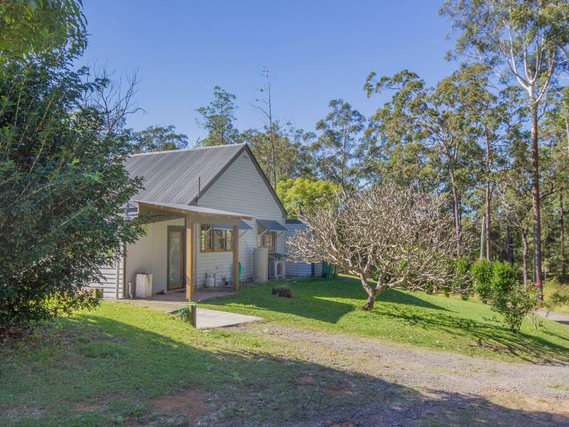 3175 Old Gympie Road, Mount Mellum, Qld 4550