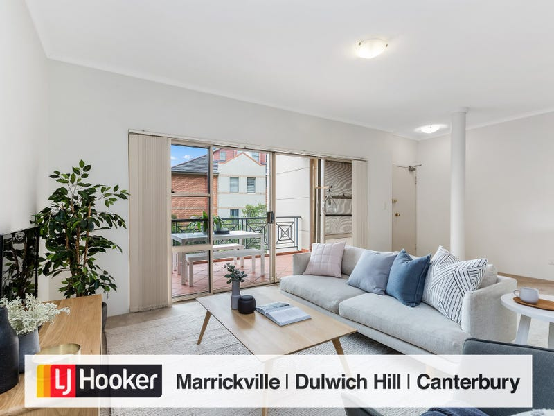 9/7 Williams Parade, Dulwich Hill, NSW 2203