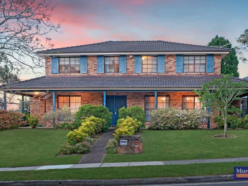 45 Tamarisk Crescent, Cherrybrook, NSW 2126