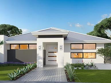 lot 1389 Whitby Road, Wellard