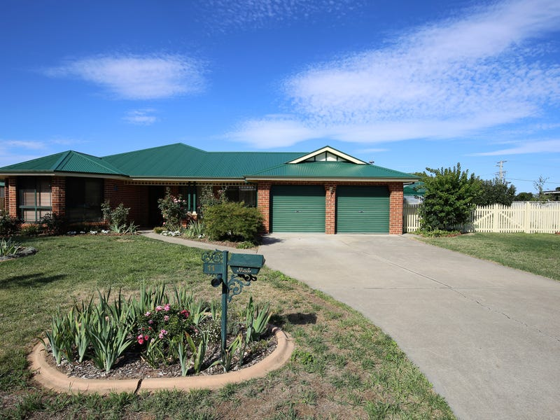 11 McGill Close, Kelso, NSW 2795