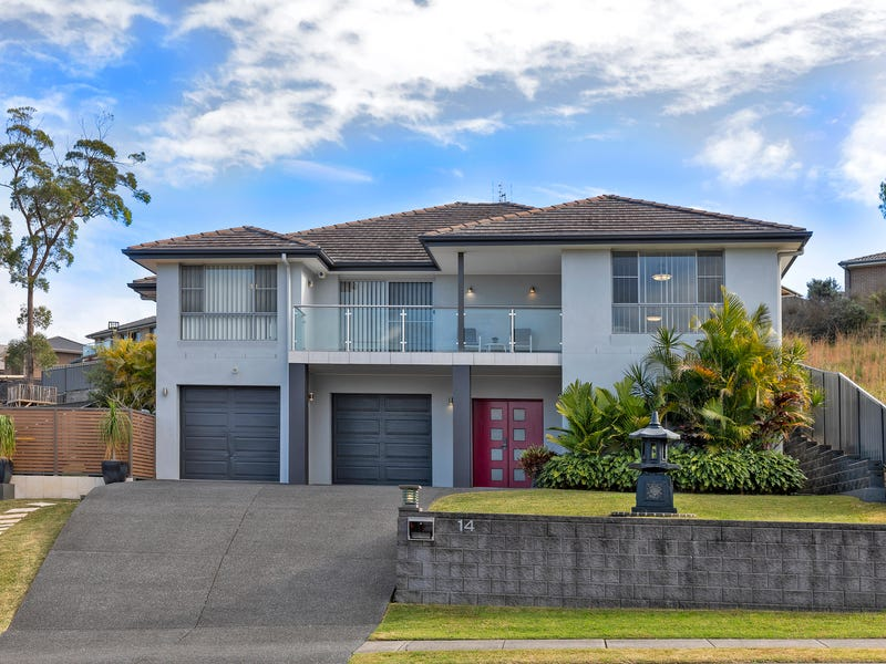 14 Portland Drive, Cameron Park, NSW 2285