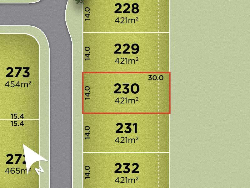Lot 230, Niels Crescent (Solander), Park Ridge, Qld 4125