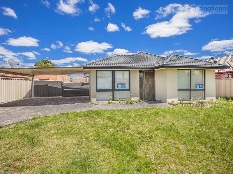 124  Rokewood Crescent, Meadow Heights, Vic 3048