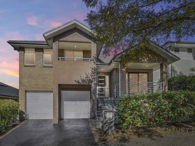 11 Parc Guell Drive, Campbelltown, NSW 2560