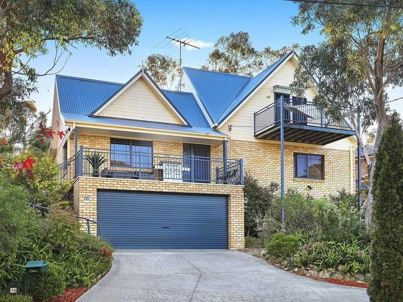 16 Wood Street, Wentworth Falls, NSW 2782