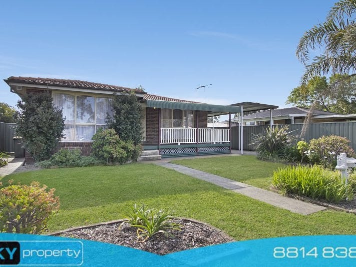 7 Brier Crescent, Quakers Hill