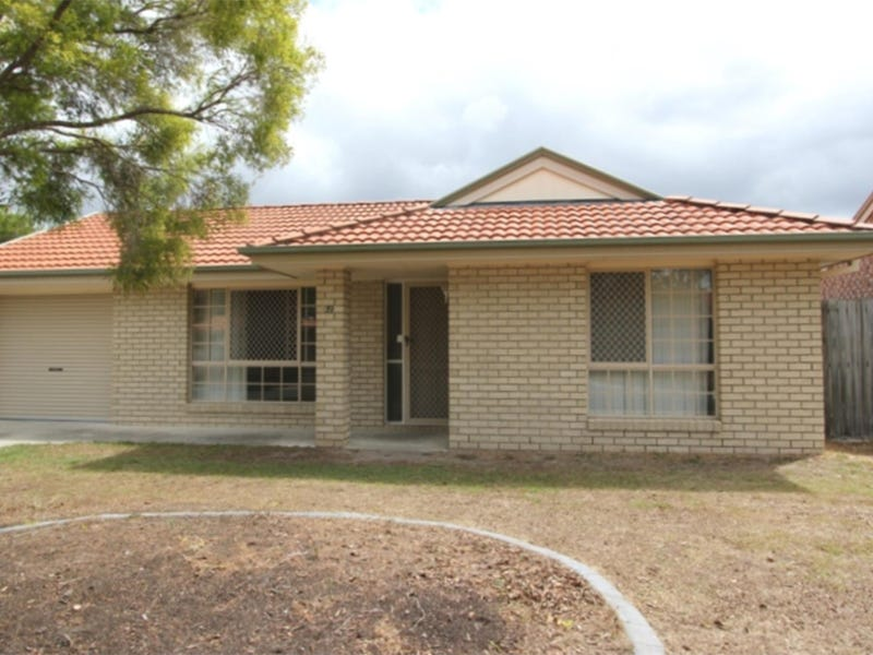 19 Cherrytree Place, Waterford West, Qld 4133