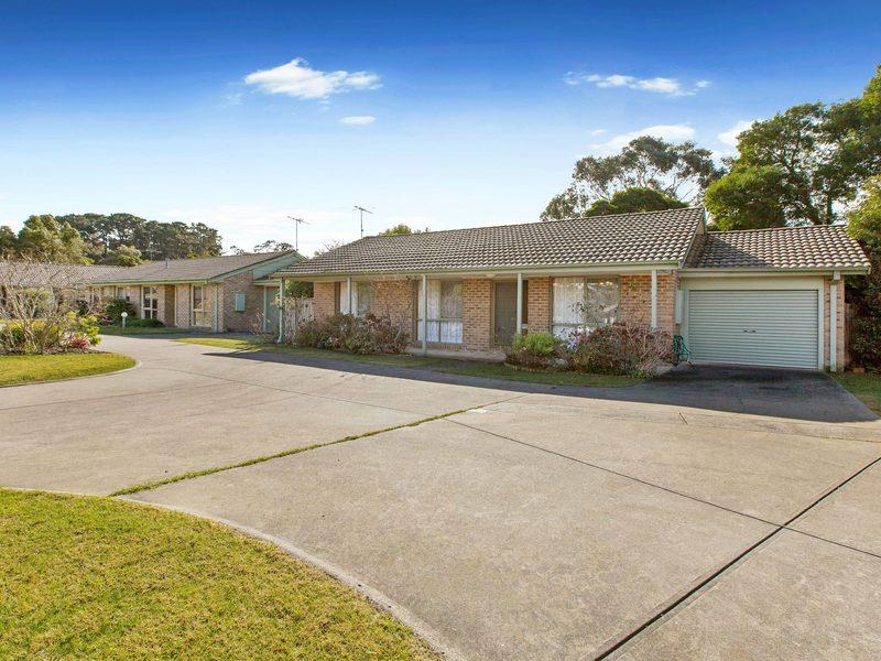 8/3070 Frankston Flinders Road, Balnarring, Vic 3926