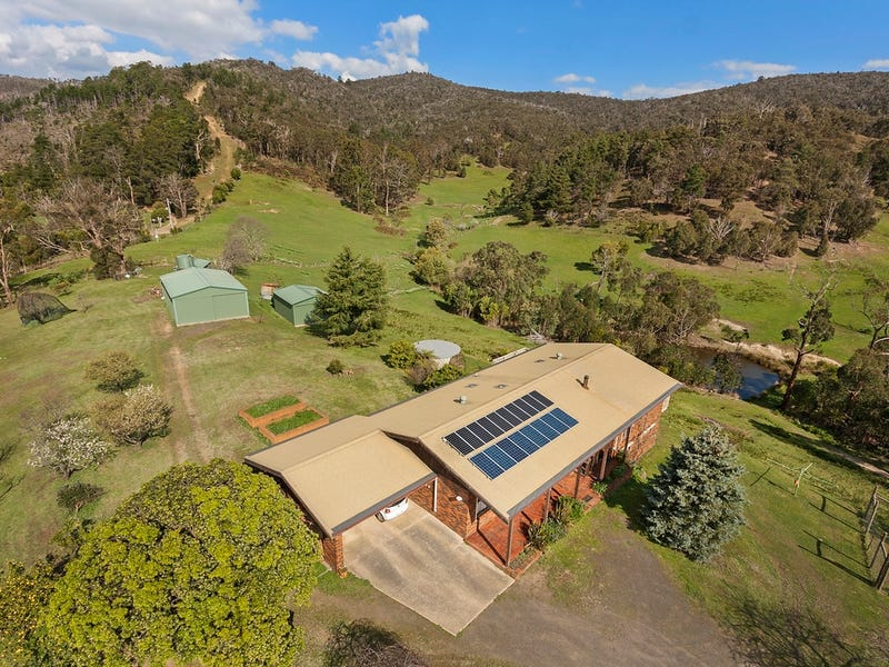 90 Parkers Road, Whittlesea, Vic 3757