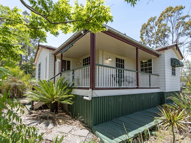 24 Treeline Drive, Gowrie Junction, Qld 4352