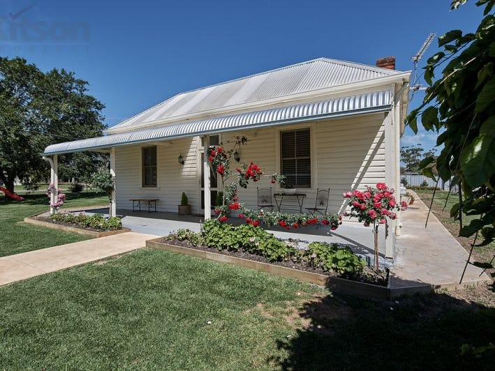 35 Wood Street, Marrar, NSW 2652