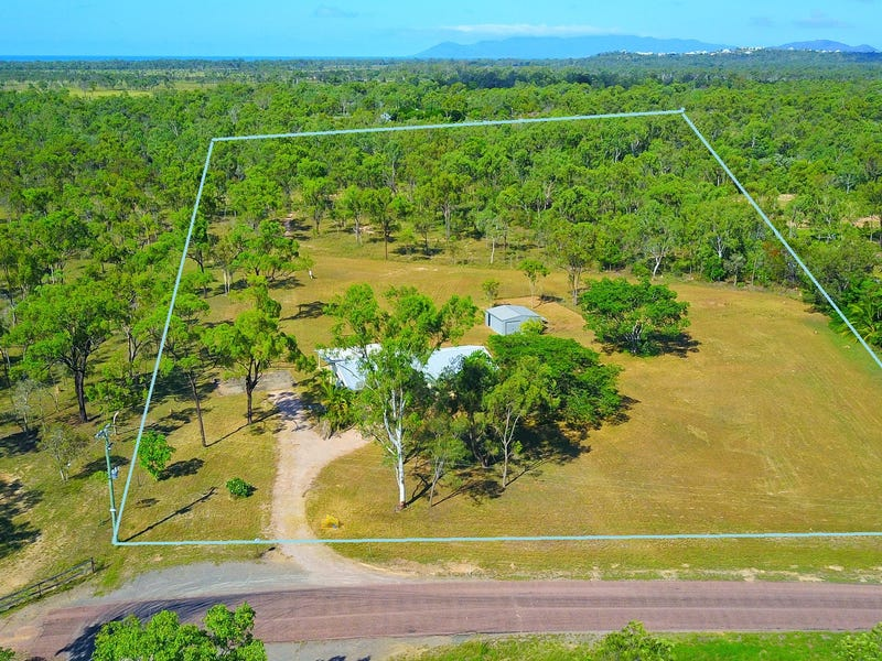 30 Arabian Place, Black River, Qld 4818
