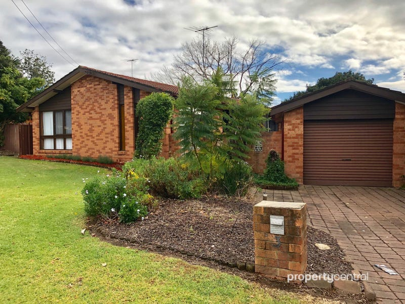 3 Jamieson Street, Emu Plains, NSW 2750