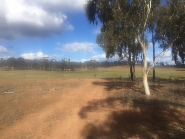 . Burkes Flat- Wehla Rd, Burkes Flat, Vic 3475
