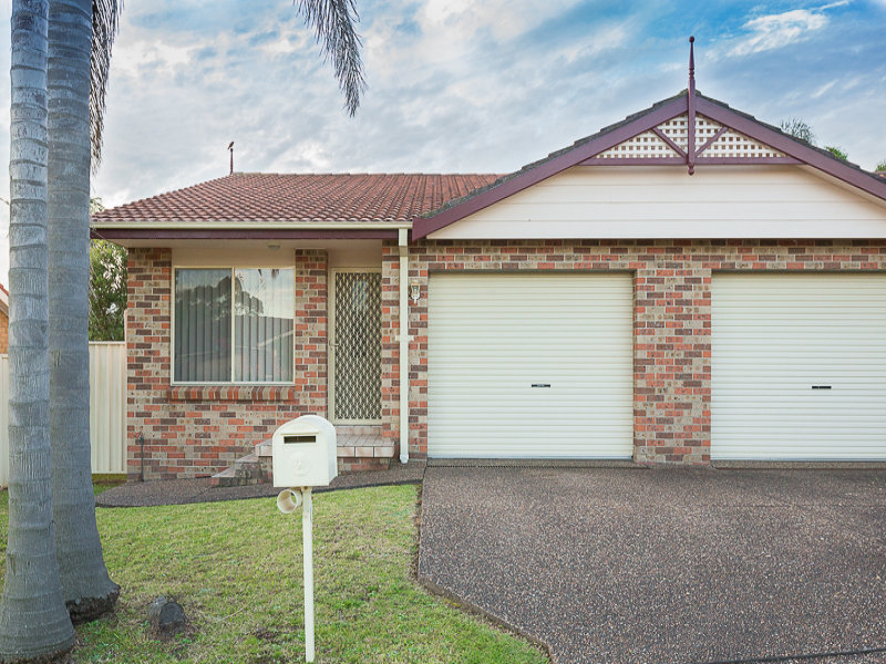 1/7 Corunna Crescent, Flinders, NSW 2529