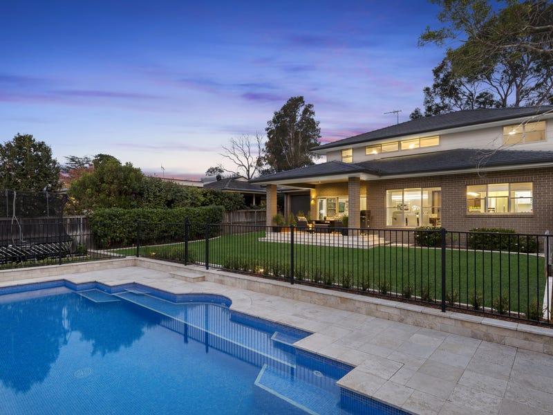 18 Sunnymeade Close, Asquith, NSW 2077