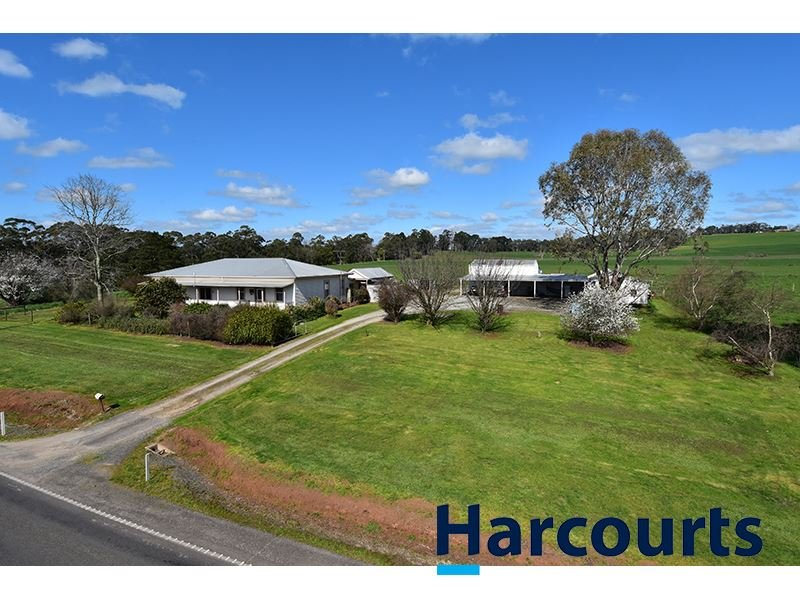 2390 Westernport Road, Ripplebrook, Vic 3818