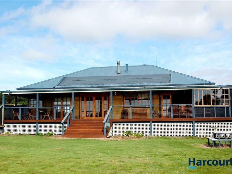 16 Seascape Drive, Lulworth, Tas 7252