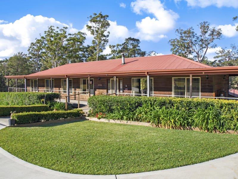 43 Jack Reid Road, Bawley Point, NSW 2539