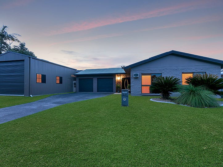 21 McLaughlin Road, Bentley Park, Qld 4869
