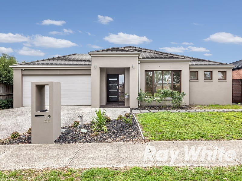 44 Baigent Avenue, Doreen, Vic 3754