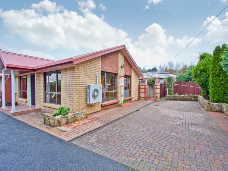 1/120 Quarantine Road, Kings Meadows, Tas 7249