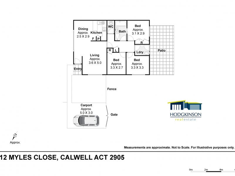 12 Myles Close, Calwell, ACT 2905