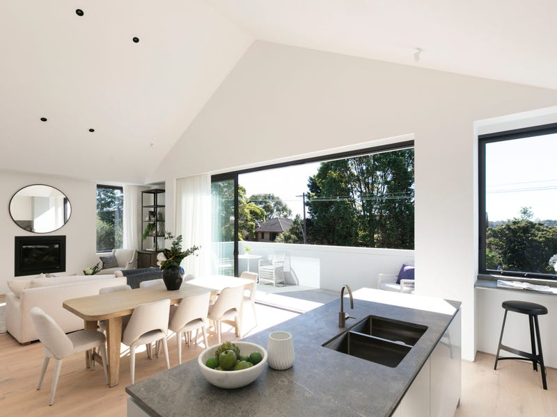 Residence 3/29 Moorefield Avenue, Hunters Hill, NSW 2110
