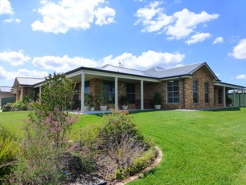 2 Musgrove Avenue, Kelso, NSW 2795