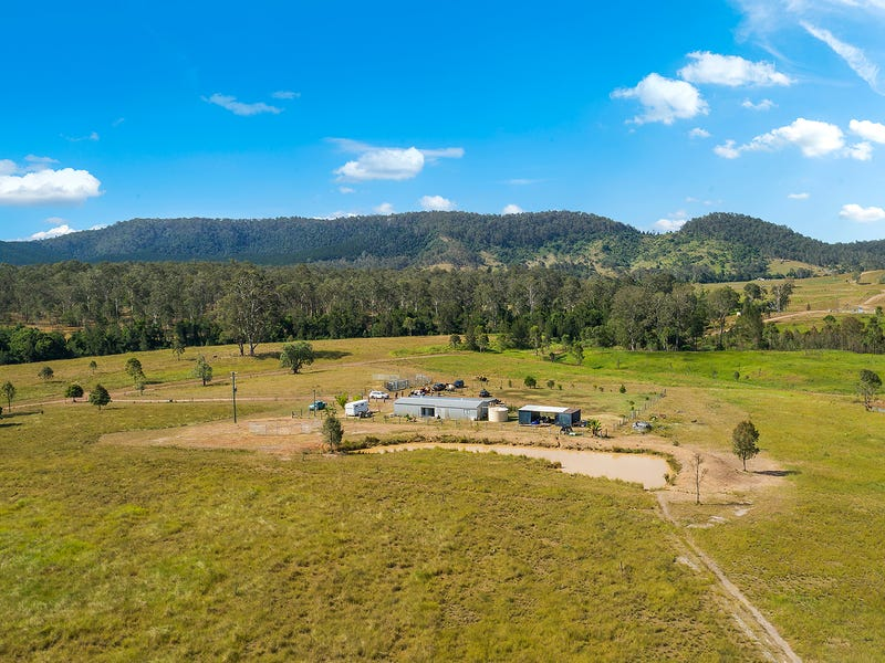 350 Greendale Road, Glastonbury, Qld 4570