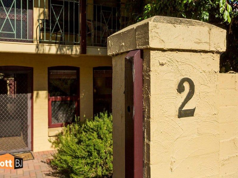 2/7 Norfolk Street, Fremantle, WA 6160
